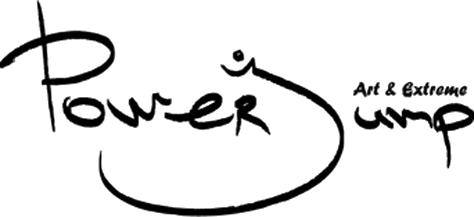 Power Jump Logo